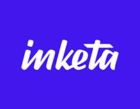 Inketa Logo