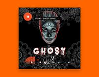 Art. Track - Ghost