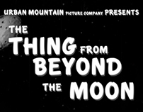 The Thing from Beyond the Moon