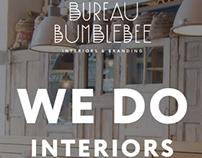 Content. Bumblebee design studio