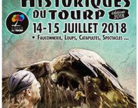"""""""Les Historiques du Tourp 2018"""" - Manoir du Tourp"""