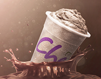 Chatime Creatives (Part-2)