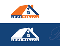 Logo Design | BHAI VILLAS