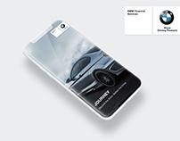 Journey | BMW Financial Services