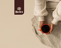 Britt   Warm coffee, warm hands