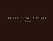 Taipei 101 Jewellery Fair