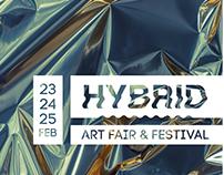 HYBRID Art Fair&Festival