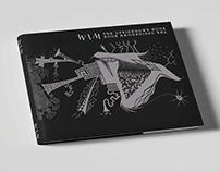 WIM: The Upsidedown Book and Upsidedown Mural