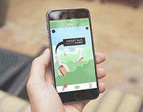 Forvu | Social Media App UX Design Process