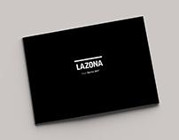 Documento promocional de LAZONA para Berlín 2017