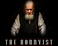 'The Hobbyist' - Short Film