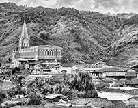 De paso por Caramanta - Antioquia
