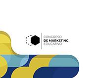 Congreso de Marketing Educativo - Cobertura Empresarial