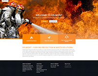 Client Name: Delmont Fire & Safety LLC