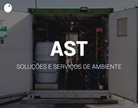 AST Ambiente // Website