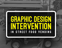 G. D. Intervention in Street Food Vending (2016)