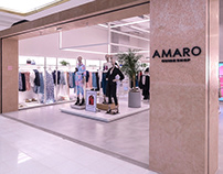 Amaro Guide Shop Campinas