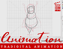 Tra-Digital Animation - Animation Course