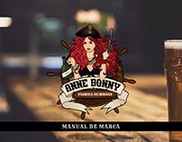 Anne Bonny Fabrica de Birra
