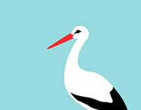2012 Stork
