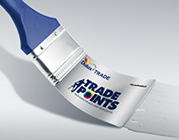 Dulux Trade Points – Point of Sale