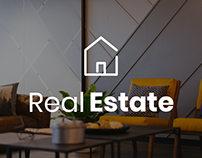 Real Estate web UI