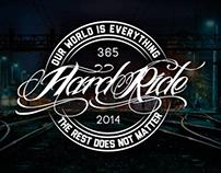 - Hard Ride -