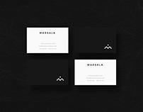 Marsala Branding