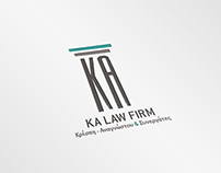 [Corporate Identity] KA Law Firm