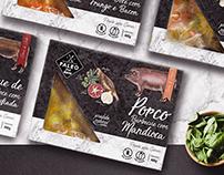 Paleo Food Packing