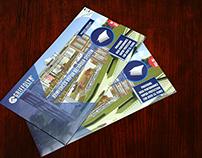 Vapor Retarder System Brochure