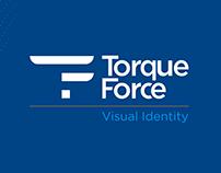 Torque Force Visual Identity