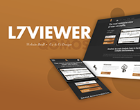 L7Viewer Ecommerce - Ui Ux Design