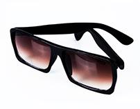 PRODUCT DESIGN | Sunglasses