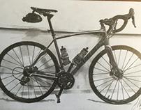 Someone's bike