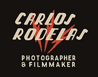 Carlos Rodelas / Business Card
