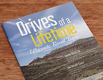 Drives of a Lifetime Magazine