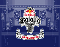 Red Bull - Batalla de Gallos