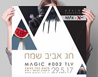 MAGIC design conference Tel-Aviv 2017