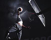 Basquetball Poster