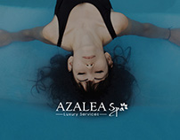Azalea Spa Luxury Services