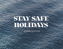 Stay Safe Summer