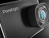 Car Video Recorder PRESTIGIO RoadRunner DIAMOND