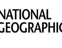 National Geographic Analysis & Redesign