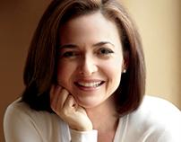 Sheryl Sandberg for the Success of All Women
