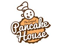 Rebranding of The Original Pancake House