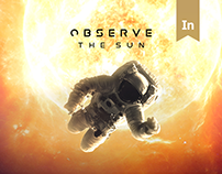 Analytic Interface for Observe the Sun