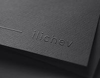 ilichev branding