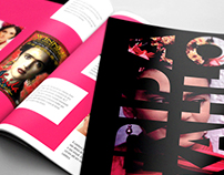 Frida Kahlo Magazine