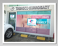 Decoración - Diseño de interiores / Tabasco Surrogacy